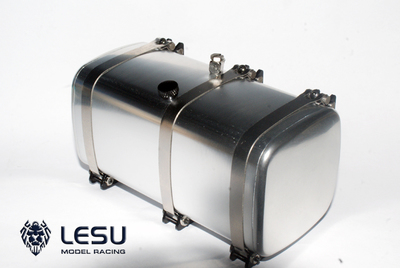 LESU hydraulik tank 108 mm