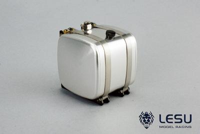 LESU hydraulik tank 52 mm
