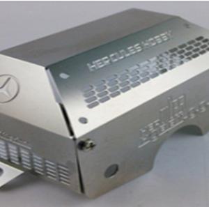 Mercedes gearkasse cover