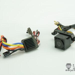 LESU mini hydraulik pumpe