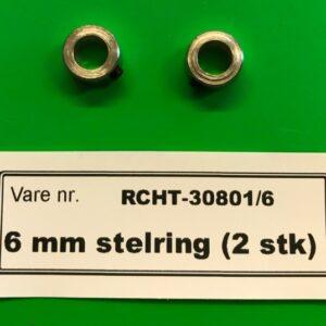 6 mm stelring